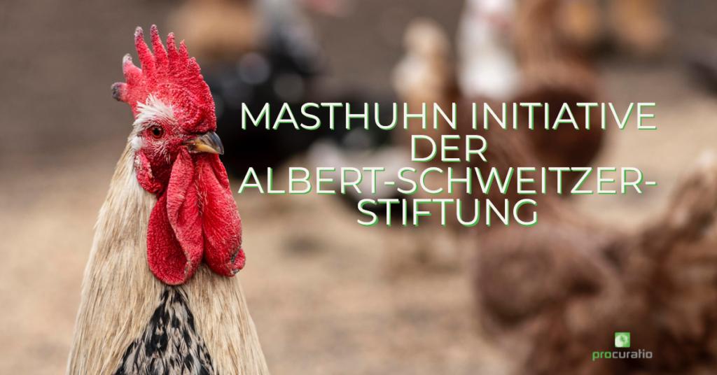 Masthuhn